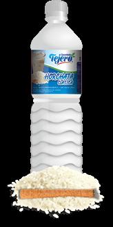 Horchata Clásica de Arroz