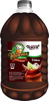 "Michelada ""Michemex"""